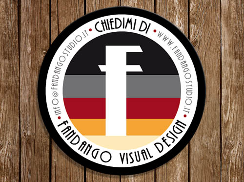 Studio grafico Torino - Fandango Visual Design