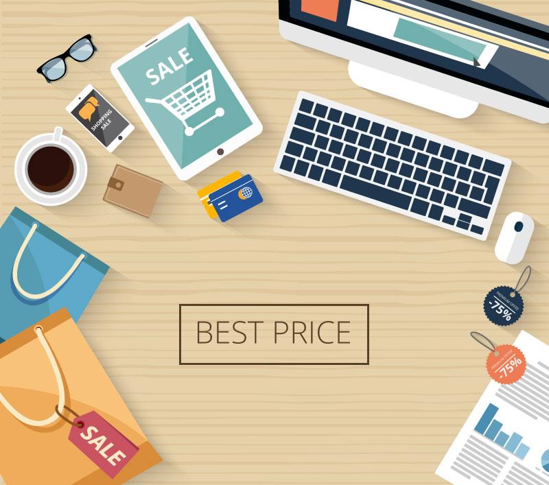 Costo sito web - Fandango Visual Design