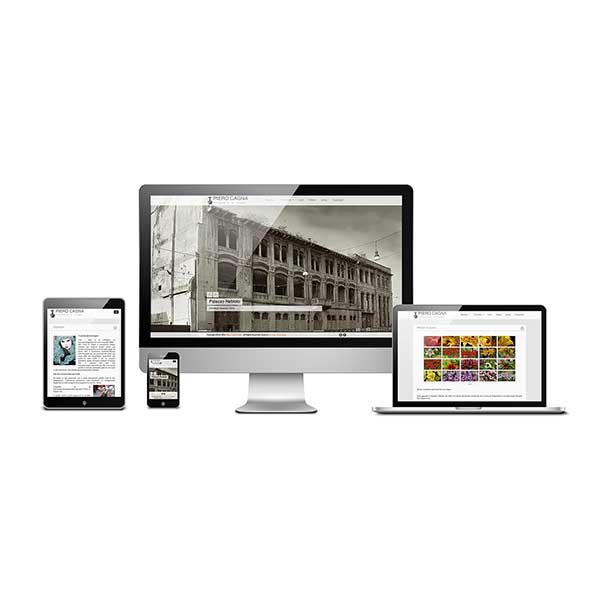 Realizzazione siti web Torino - Fandango Visual Design