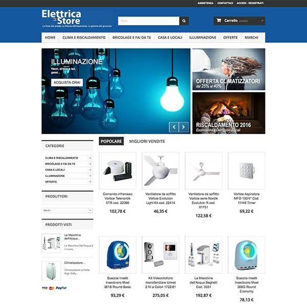 Grafiche personalizzate siti web Torino - Fandango Visual Design